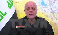 นายกรัฐมนตรีอิรักสั่งให้ยกเลิกผลการลงประชามติของชาวเคิร์ด