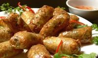 งานแสดงอาหารอาเซียน – สะพานเชื่อมด้านวัฒนธรรมกระชับความสามัคคีภายในกลุ่ม