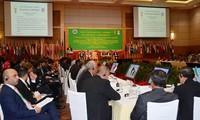 เวียดนามเข้าร่วมการประชุมสภาผู้บริหารรัฐสภาเอเชียครั้งแรก