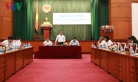 การประชุมรัฐมนตรีว่าการกระทรวงการคลังเอเปกจะมีขึ้น ณ เมืองเก่าฮอยอันในระหว่างวันที่ 19-21 ตุลาคม