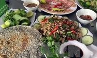 พัฒนาวัฒนธรรมอาหารการกินให้เป็นเครื่องหมายการค้าของเวียดนาม