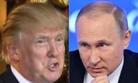 ประธานาธิบดีรัสเซียและสหรัฐอาจพบปะกันในการประชุมผู้นำเอเปก 2017