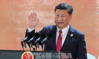 ประธานประเทศจีนย้ำ พัฒนาเศรษฐกิจสอดคล้องกับผลประโยชน์ของประชาชน