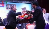 กัมพูชาฉลองครบรอบ 39 ปีวันก่อตั้งแนวร่วมสามัคคีประชาชาติกู้ชาติกัมพูชา
