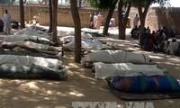 หลายประเทศสนับสนุนการเงินให้แก่กองกำลังต่อต้านก่อการร้ายแอฟริกาตะวันตก