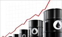 ราคาน้ำมันขยับขึ้นสูงสุดในรอบ 2 ปี