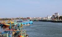 ประกาศใช้มาตรการที่เข้มงวดต่อเรือประมงที่จับปลาในทะเลอย่างผิดกฎหมาย