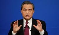 จีนแจ้งแผนการเยือนประเทศสาธารณรัฐประชาธิปไตยประชาชนเกาหลีของรัฐมนตรีต่างประเทศหวังอี้