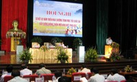 สรุปผล๒ปีปฏิบัติโครงการพัฒนาชนบทใหม่ทางภาคเหนือเวียดนาม