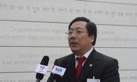 เวียดนามร่วมแบ่งเบาภาระและร่วมเดินทางกับการพัฒนาของUNESCOต่อไป
