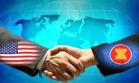 เชื่อมโยงผลประโยชน์อาเซียน-สหรัฐ