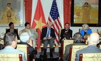 โอกาสแห่งความร่วมมือด้านการศึกษาระหว่างเวียดนามกับสหรัฐมีมากมาย
