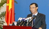 เวียดนามคัดค้านจีนบังคับใช้คำสั่งห้ามจับปลาในทะเลตะวันออก
