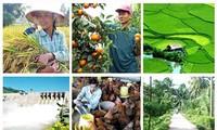 หน่วยงานเกษตรดึงดูดโครงการลงทุนที่ใช้เทคโนโลยีชั้นสูงและเป็นมิตรกับสิ่งแวดล้อม