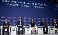 นายกรัฐมนตรีเวียดนามจะเข้าร่วมการประชุมสภาเศรษฐกิจโลกว่าด้วยเอเชียตะวันออกปี๒๐๑๓