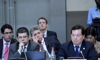 เวียดนามเข้าร่วมการประชุมเกี่ยวกับชมรมชาวเวียดนามที่อาศัยในต่างประเทศ ณ ฝรั่งเศส