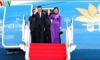 การเยือนเพื่อยกระดับความสัมพันธ์ระหว่างเวียดนามกับอินโดนีเซีย