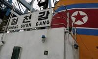 สหประชาชาติจะสอบสวนเหตุเรือของสาธารณรัฐประชาธิปไตยประชาชนเกาหลีถูกปานามาจับกุม