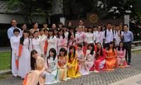 ศูนย์เผยแพร่ภาษาและวัฒนธรรมไทยในกรุงฮานอย