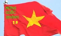 กิจกรรมรำลึกวันชาติเวียดนาม๒กันยายนที่ประเทศสวิสเซอร์แลนด์และเวเนซุเอลา