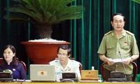 เวียดนามอำนวยความสะดวกให้แก่ชาวต่างชาติที่เข้าออกเมืองและพำนักอาศัยในเวียดนาม