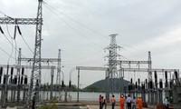 โครงการติดตั้งสายไฟฟ้าใต้ทะเลที่ใหญ่ที่สุดในเอเชียตะวันออกเฉียงใต้