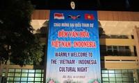 การแลกเปลี่ยนวัฒนธรรม–สะพานเชื่อมให้แก่สัมพันธไมตรีเวียดนาม– อินโดนีเซีย