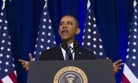 สส.และสว.สหรัฐประท้วงแผนการปฏิรูประบบสอดแนมของประธานาธิบดีสหรัฐ