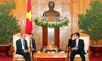เวียดนามเป็นหุ้นส่วนที่ได้รับความสนใจเป็นอันดับต้นๆในเอเชียของเบลเยี่ยม