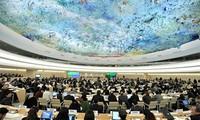เวียดนามเข้าร่วมUPR รอบที่๒ในสภาสิทธิมนุษยชนแห่งสหประชาชาติ
