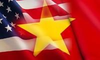 ความสัมพันธ์ระหว่างเวียดนามกับสหรัฐภายหลัง๒๐ปียุติการคว่ำบาตรทางการค้า