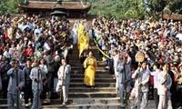 มีนักท่องเที่ยวกว่า๒.๖ล้านคนมาเยือนกรุงฮานอยในช่วงเทศกาลตรุษเต๊ตปีมะเมีย๒๐๑๔