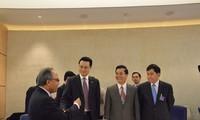 กลุ่มปฏิบัติงานเกี่ยวกับUPR ของสภาสิทธิมนุษยชนแห่งสหประชาชาติอนุมัติรายงานของเวียดนาม