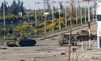 ซีเรีย:เริ่มหมดหวังกับการเจรจาสันติภาพ