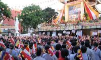 เสรีภาพด้านความเชื่อและการนับถือศาสนาในเวียดนามเป็นสิ่งที่ไม่อาจปฏิเสธได้