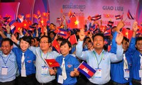 เวียดนามและกัมพูชาขยายความร่วมมือด้านเศรษฐกิจและการค้า