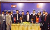 เวียดนามและกัมพูชาขยายความร่วมมือในด้านศาสนา