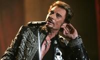 Johnny Hallyday huyền thoại nhạc rock người Pháp qua đời ở tuổi 74