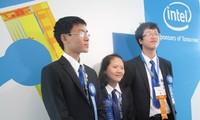 Việt Nam giành chiến thắng về sáng tạo khoa học kỹ thuật thế giới