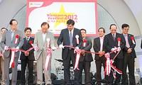 """Khai mạc """"Lễ hội Việt Nam 2012"""" tại Tokyo"""