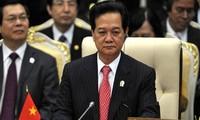 Việt Nam tích cực đóng góp cho Hội nghị cấp cao ASEAN 21
