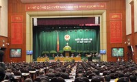 Quốc hội tiếp tục thảo luận về sửa đổi Hiến pháp