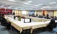 Hội nghị ASEAN+3, ASEAN+1