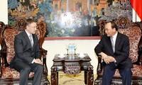 Việt Nam đánh giá cao sự hỗ trợ của UNODC trong phòng chống ma túy và tội phạm