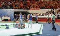Đội Robocon Nhật Bản vô địch cuộc thi sáng tạo Robot châu Á- Thái Bình Dương 2013