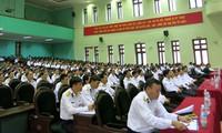 Hội thi báo cáo viên giỏi Quân chủng Hải quân lần thứ 7 năm 2013