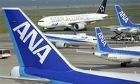 Hãng hàng không ANA mở đường bay thẳng Tokyo - Hà Nội