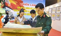 Triển lãm Hoàng Sa, Trường Sa là của Việt Nam được tổ chức tại Đắk Lắk