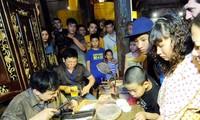 Khai mạc chuỗi hoạt động văn hóa tại phố cổ Hà Nội