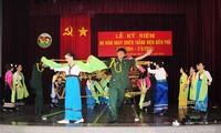 Thành phố Hồ Chí Minh gặp mặt nhân kỷ niệm 60 năm chiến thắng Điện Biên Phủ